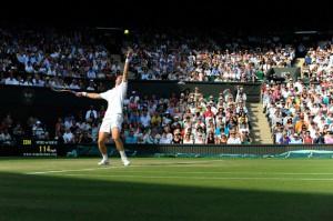теннисные турниры