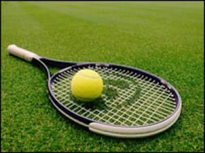 Инвентарь для тенниса: ракетка